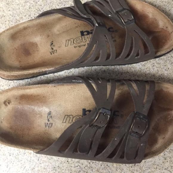 114ee482f76 Birkenstock Shoes - Ladies Newalk Birkenstock Sandals